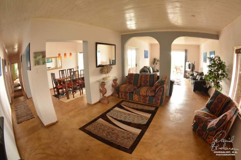 Diver Villa Lounge